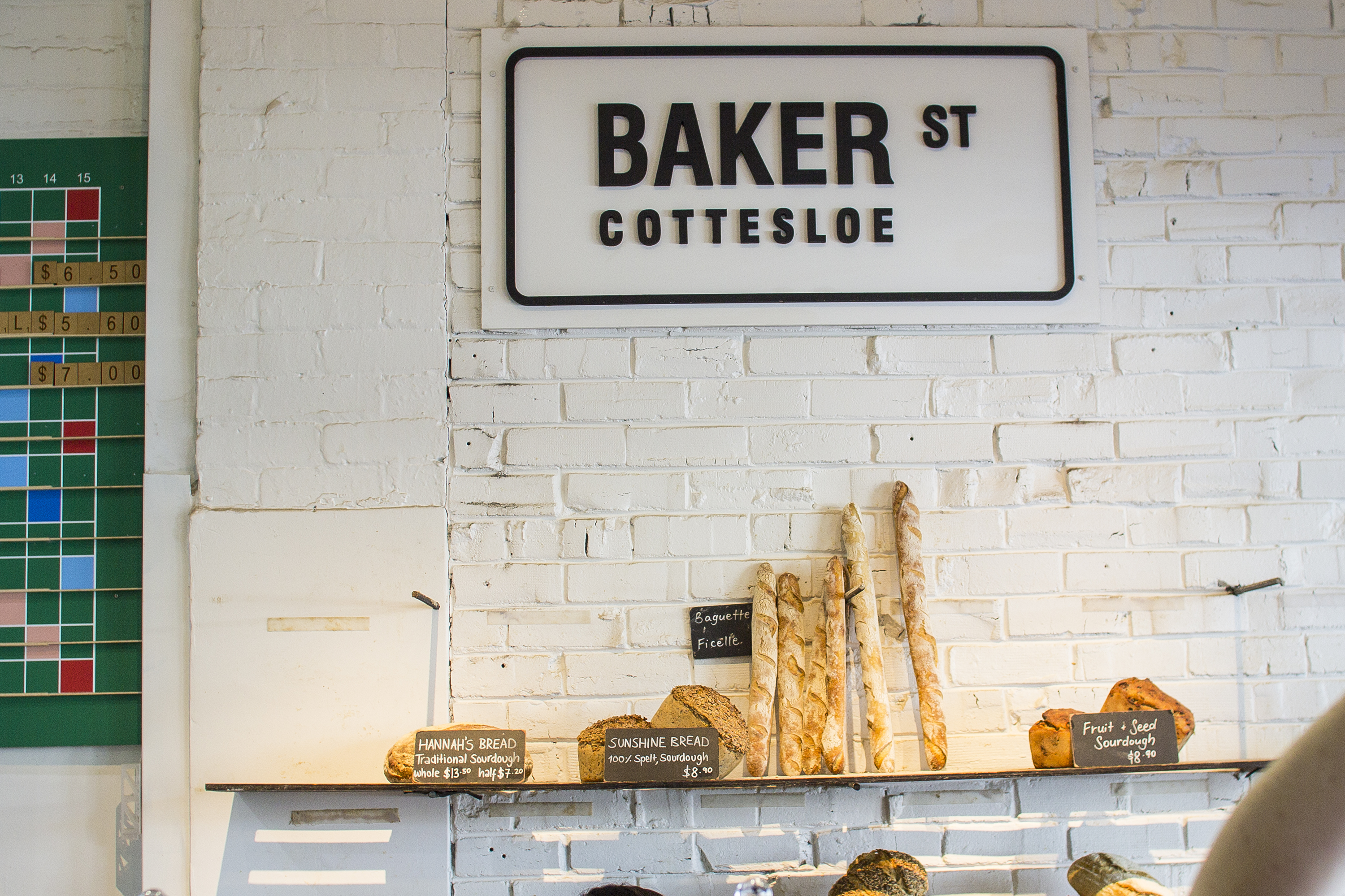 Getting baked at Baker St | Queen of Bad Timing